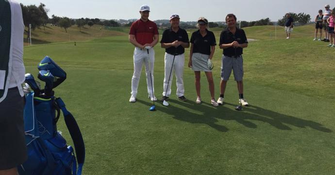 Vilamoura Victoria Golf Course Vilamoura Teetimes Golf Experience 2
