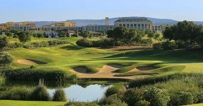 Portugal Golf Courses | Vilamoura Victoria - Photo 8 Teetimes
