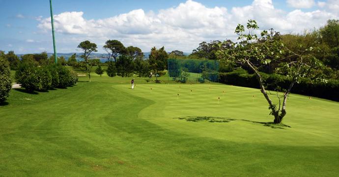 Spain Golf Courses | Mataleñas   - Photo 2 Teetimes