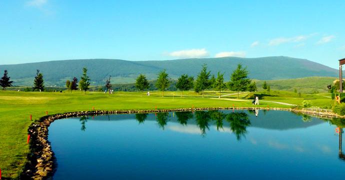 Spain Golf Courses   Nestares   - Photo 2 Teetimes