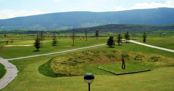 Spain Golf Courses   Nestares   - Photo 4 Teetimes