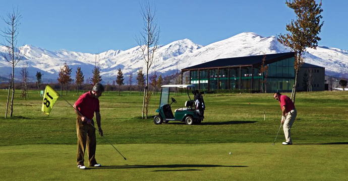Spain Golf Courses   Nestares   - Photo 5 Teetimes