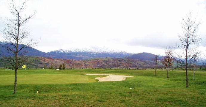 Spain Golf Courses   Nestares   - Photo 6 Teetimes