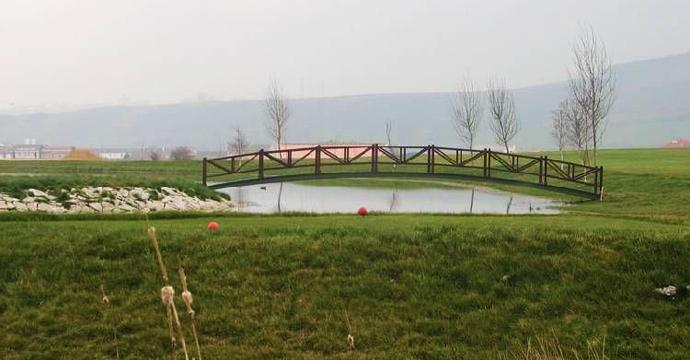 Spain Golf Courses   Nestares   - Photo 7 Teetimes