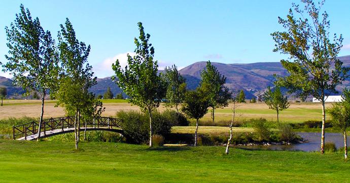 Spain Golf Courses   Nestares   - Photo 8 Teetimes