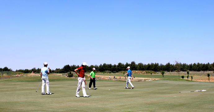 Portugal Golf El Bonillo Golf Course Teetimes