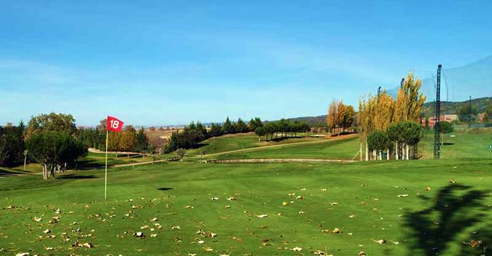Spain Golf Courses | Villar de Olalla   - Photo 10 Teetimes