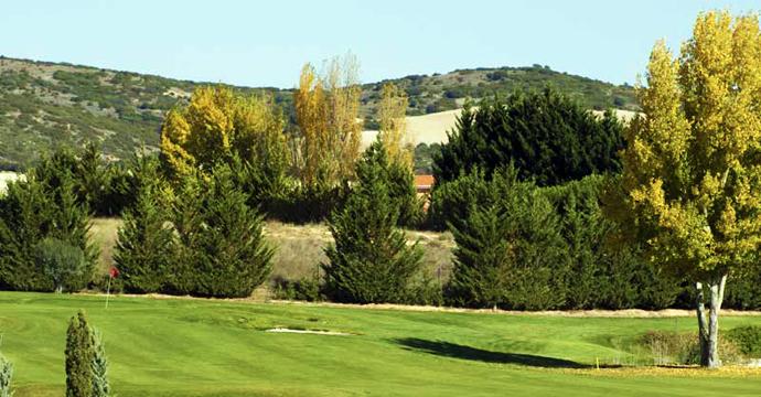 Spain Golf Courses | Villar de Olalla   - Photo 11 Teetimes