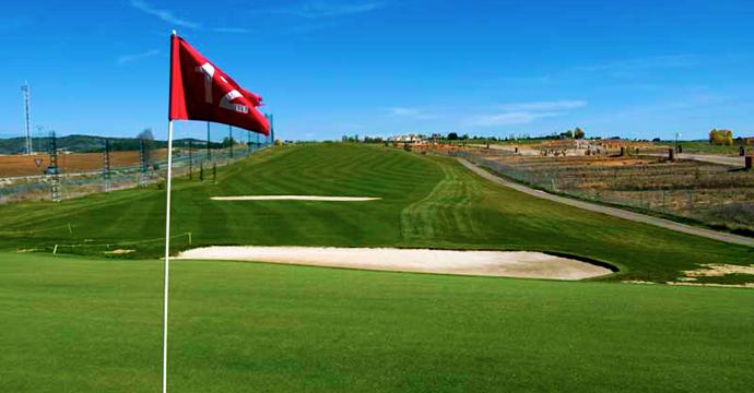 Spain Golf Courses | Villar de Olalla   - Photo 17 Teetimes