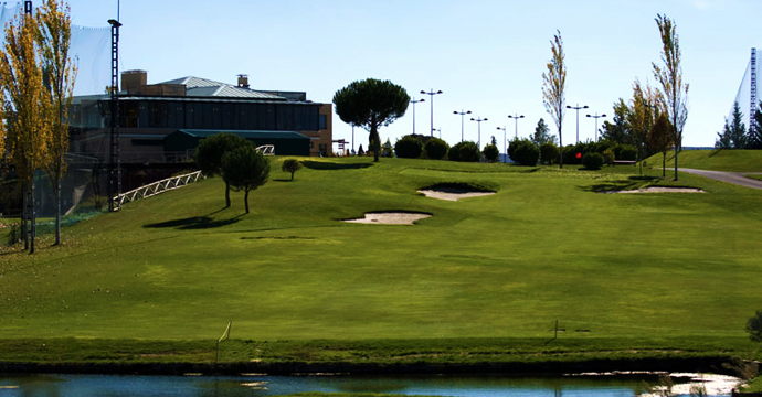 Spain Golf Villar de Olalla Golf Course Two Teetimes