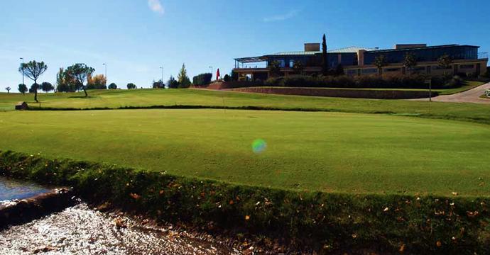Spain Golf Courses | Villar de Olalla   - Photo 20 Teetimes