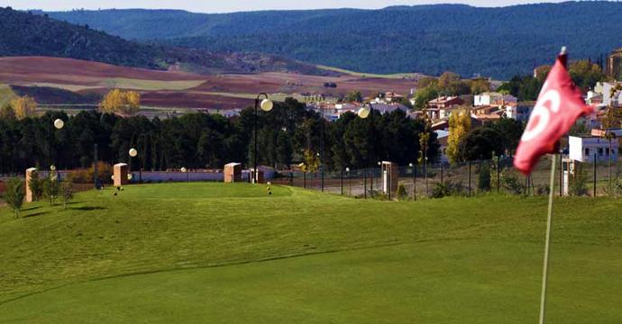 Spain Golf Courses | Villar de Olalla   - Photo 21 Teetimes