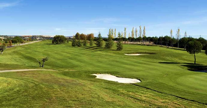 Spain Golf Courses | Villar de Olalla   - Photo 23 Teetimes