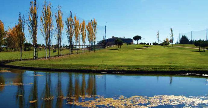 Spain Golf Courses | Villar de Olalla   - Photo 26 Teetimes