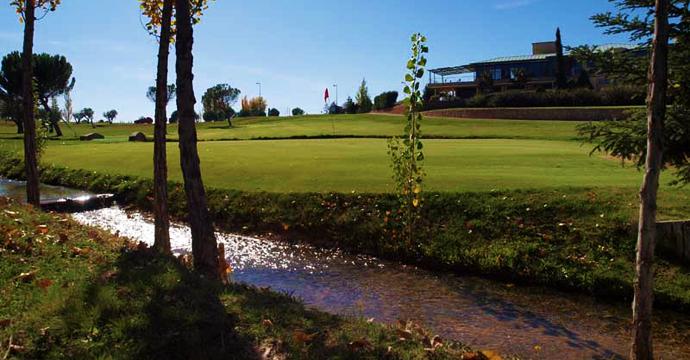 Spain Golf Courses | Villar de Olalla   - Photo 5 Teetimes