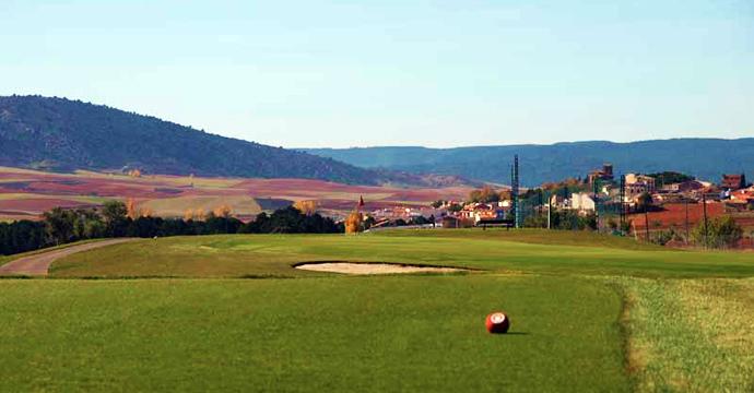 Spain Golf Courses | Villar de Olalla   - Photo 9 Teetimes