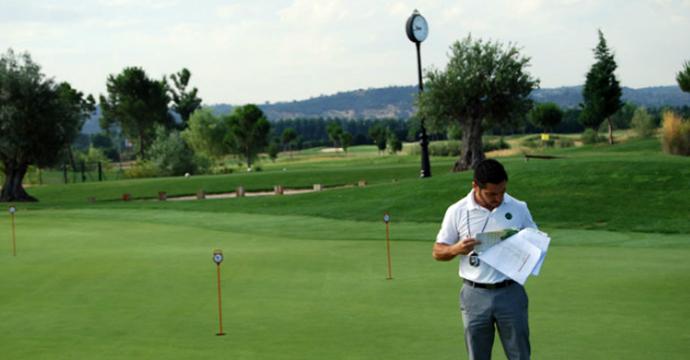 Spain Golf Courses | Palomarejos   - Photo 5 Teetimes