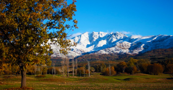 Spain Golf Courses   Candeleda   - Photo 5 Teetimes