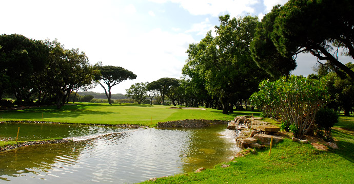 Portugal Golf Courses | Vale do Lobo Ocean - Photo 10 Teetimes