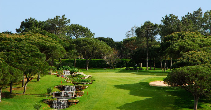 Portugal Golf Courses | Vale do Lobo Ocean - Photo 11 Teetimes