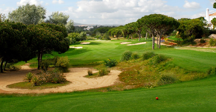 Portugal Golf Courses | Vale do Lobo Ocean - Photo 12 Teetimes