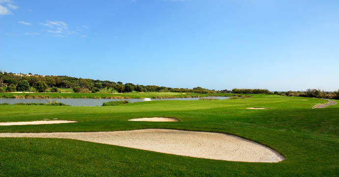 Portugal Golf Courses | Vale do Lobo Ocean - Photo 13 Teetimes