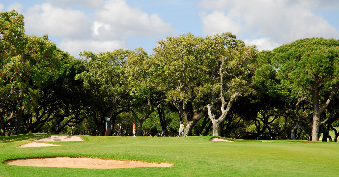 Portugal Golf Courses | Vale do Lobo Ocean - Photo 15 Teetimes