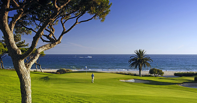 Portugal Golf 35th Foursomes Week - 14th to 20th May 2017 Two Teetimes