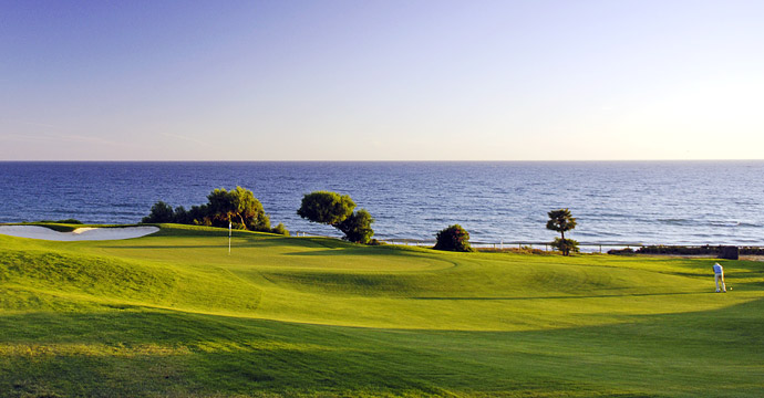 Portugal Golf 35th Foursomes Week - 14th to 20th May 2017 Three Teetimes