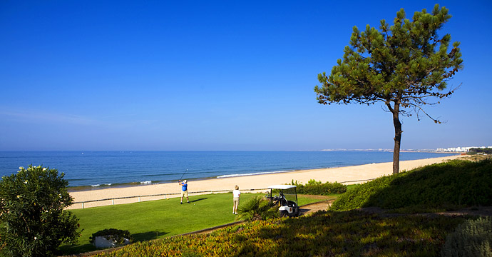 Portugal Golf Courses | Vale do Lobo Ocean - Photo 5 Teetimes