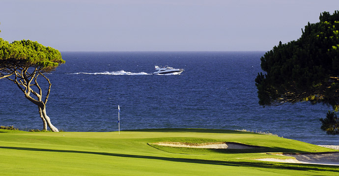 Portugal Golf Courses | Vale do Lobo Ocean - Photo 6 Teetimes