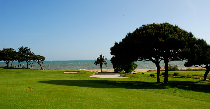 Portugal Golf Courses | Vale do Lobo Ocean - Photo 7 Teetimes