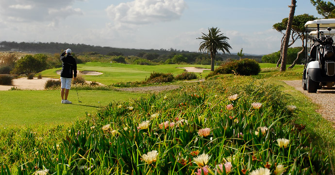 Portugal Golf Courses | Vale do Lobo Ocean - Photo 8 Teetimes
