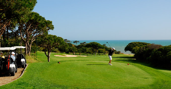 Portugal Golf Courses | Vale do Lobo Ocean - Photo 9 Teetimes