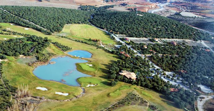 Spain Golf Courses   Lerma   - Photo 2 Teetimes