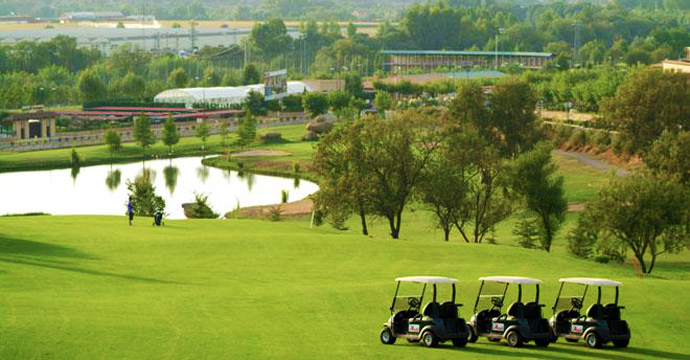 Spain Golf Courses Villamayor Teetimes