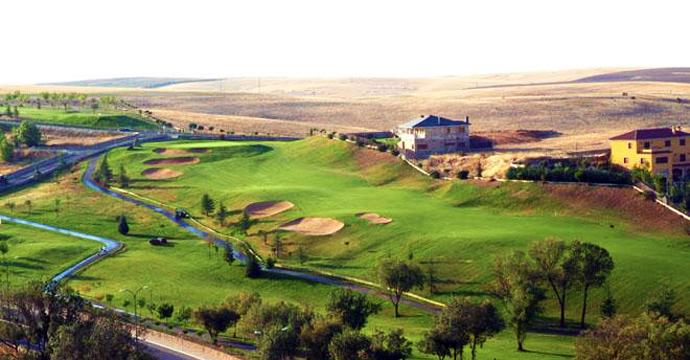 Spain Golf Courses | Villamayor   - Photo 10 Teetimes