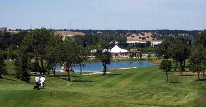 Spain Golf Courses | Villamayor   - Photo 2 Teetimes