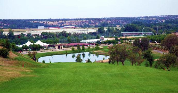 Spain Golf Courses | Villamayor   - Photo 4 Teetimes