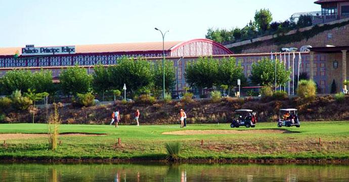 Spain Golf Courses | Villamayor   - Photo 8 Teetimes