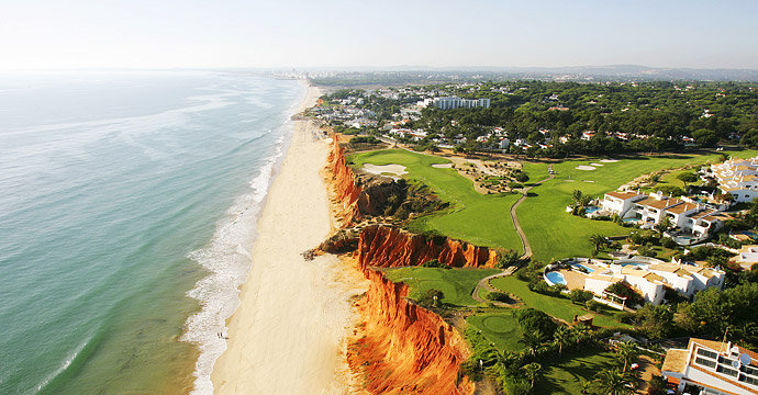 Portugal Golf Vale do Lobo Experience Trio Teetimes