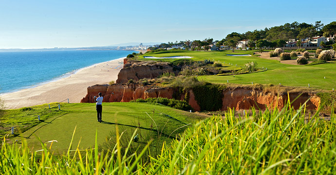 Portugal Golf Vale do Lobo Experience Trio Two Teetimes