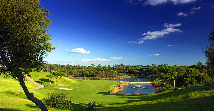 Portugal Golf Vale do Lobo Experience Trio Three Teetimes