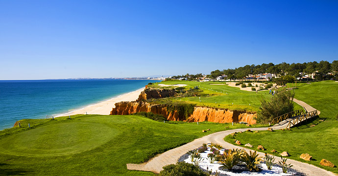 Portugal Golf Vale do Lobo Duo Experience  Four Teetimes