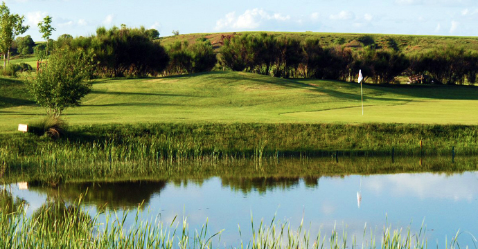 Spain Golf Courses | Las Llanas S.L. Ctra. Fresno   - Photo 1 Teetimes