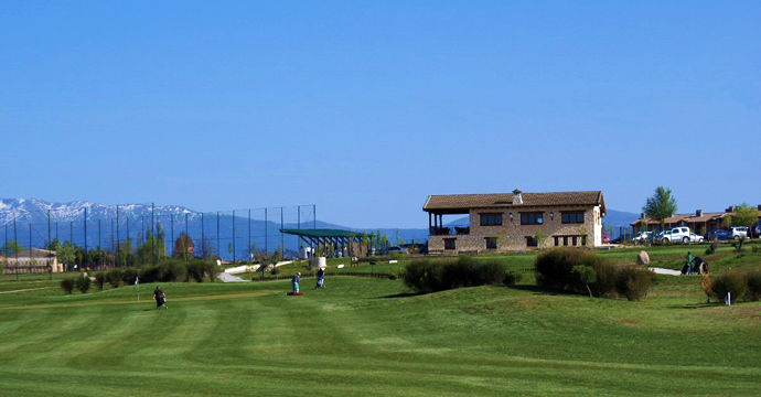 Spain Golf Courses | Las Llanas S.L. Ctra. Fresno   - Photo 14 Teetimes