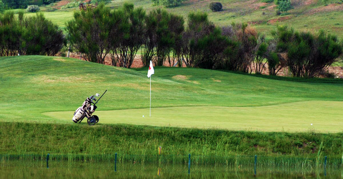 Spain Golf Courses | Las Llanas S.L. Ctra. Fresno   - Photo 3 Teetimes