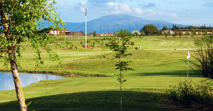 Spain Golf Courses | Las Llanas S.L. Ctra. Fresno   - Photo 9 Teetimes