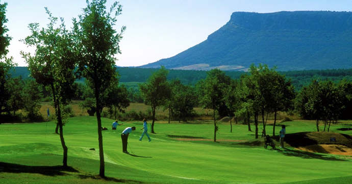 Spain Golf Courses | Soria   - Photo 2 Teetimes