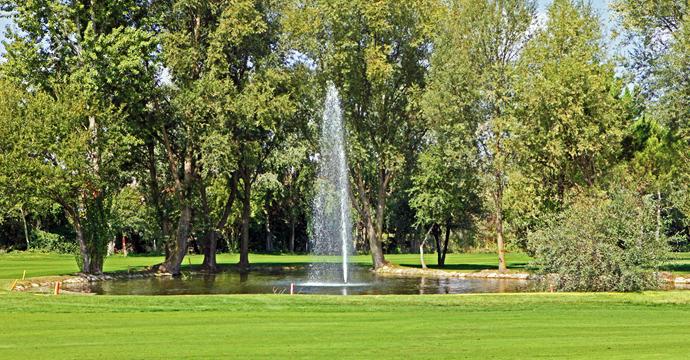 Spain Golf Courses | Entrepinos   - Photo 4 Teetimes